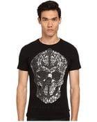 Philipp Plein The Dust T-Shirt - Lyst