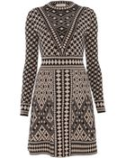 Temperley London Empire Dress - Lyst