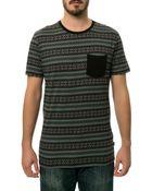Wesc Swethnik T-Shirt - Lyst