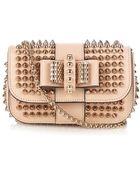 Christian Louboutin Sweety Charity Mini Shoulder Bag - Lyst