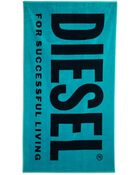 Diesel Helleri Cotton Beach Towel - Lyst