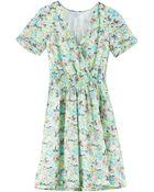 Paul & Joe Printed Dress - Lyst