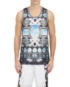 Westbrook Xo Barneys New York X Jordan Dri-Fit Mesh Tank - Lyst