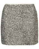 Topshop Twinkle Sequin Pelmet Skirt - Lyst
