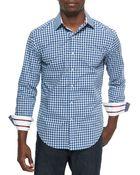 Robert Graham Long-Sleeve Check Sport Shirt - Lyst