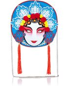 Charlotte Olympia Concubine Bag - Lyst