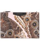 Givenchy Antigona Medium Clutch - Lyst