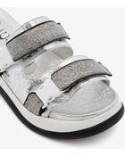 Nasty Gal Jeffrey Campbell Sarnia Slip-On Sandal - Lyst
