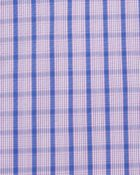 English Laundry Long-Sleeve Plaid Dress Shirt - Lyst