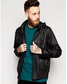 The North Face Diablo Wind Jacket - Lyst