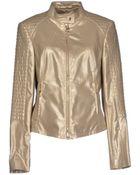 Laure'l Jacket - Lyst