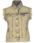 Pepe Jeans Denim Outerwear - Lyst