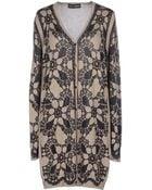 Dolce & Gabbana Cardigan - Lyst