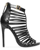 Steve Madden Womens Marnee Platform Sandals - Lyst