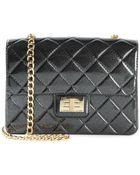 Designinverso 'Milano' Shoulder Bag - Lyst