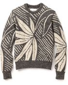 Our Legacy Plants Sweater - Lyst