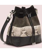 Proenza Schouler Medium Bucket Bag - Lyst