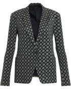 Joseph Deauville Cravat Print Jacket - Lyst