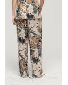 Rag & Bone Victoria Trousers - Lyst