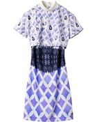 Mary Katrantzou Lola Dress - Lyst