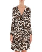 Diane von Furstenberg T72 Dress - Lyst