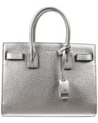 Saint Laurent Handbag Woman - Lyst