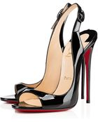 Christian Louboutin Allenissima - Lyst