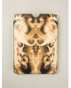 Givenchy Graphic Print Ipad Case - Lyst