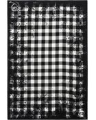 McQ by Alexander McQueen Lumberjack Print Scarf. - Lyst