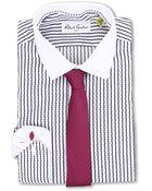 Robert Graham Benny Dress Shirt - Lyst