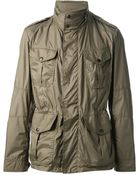 Moncler Multi Pocket Jacket - Lyst