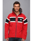 Helly Hansen Salt Jacket - Lyst