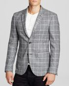 Shipley & Halmos Monarch Sport Coat - Lyst