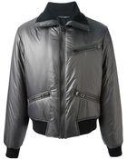Dolce & Gabbana Padded Sport Jacket - Lyst