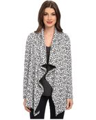 Kut From The Kloth Blanket Coat - Lyst