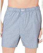 Calvin Klein Checked Boxer Shorts - Lyst