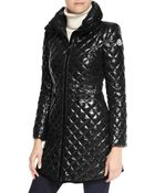 Moncler Champetre Quilted Puffer Jacket - Lyst