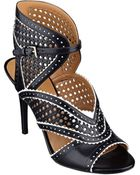 Nine West Danyell High-Heel Sandals - Lyst