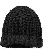 Gap Ribbed Hat - Lyst