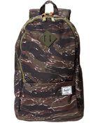 Herschel Supply Co. Nelson Backpack - Lyst
