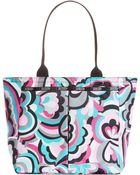 Lesportsac Every Girl Tote - Lyst