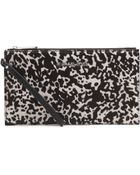 MICHAEL Michael Kors Jet Set Travel Pouch  - Lyst