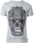 Philipp Plein 'All I Want' T-Shirt - Lyst