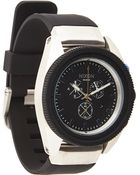 "Nixon ""Rover Chrono"" Watch - Lyst"