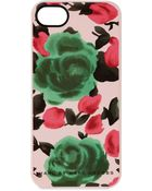 Marc By Marc Jacobs Jerry Rose Iphone Case - Lyst