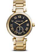 Michael Kors Skylar Watch, 41.5Mm - Lyst