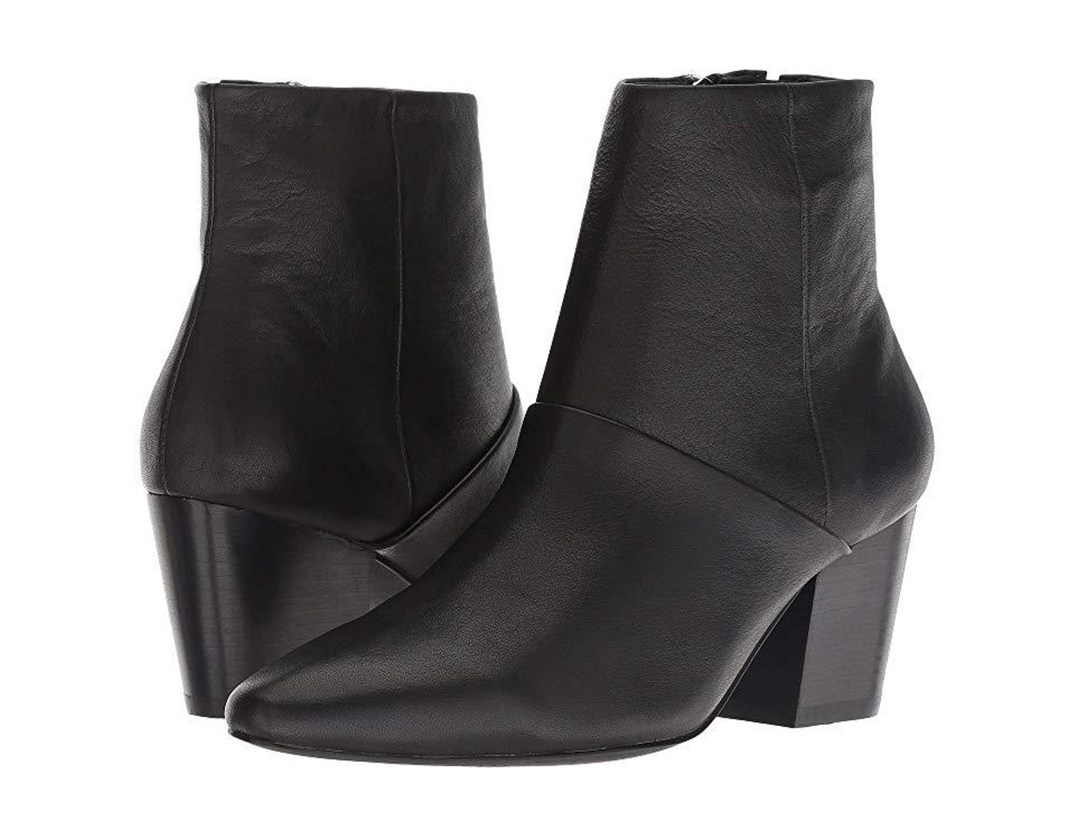 a684d4c6c19a Sol Sana Chrissy Boot (black) Boots in Black - Save 50% - Lyst