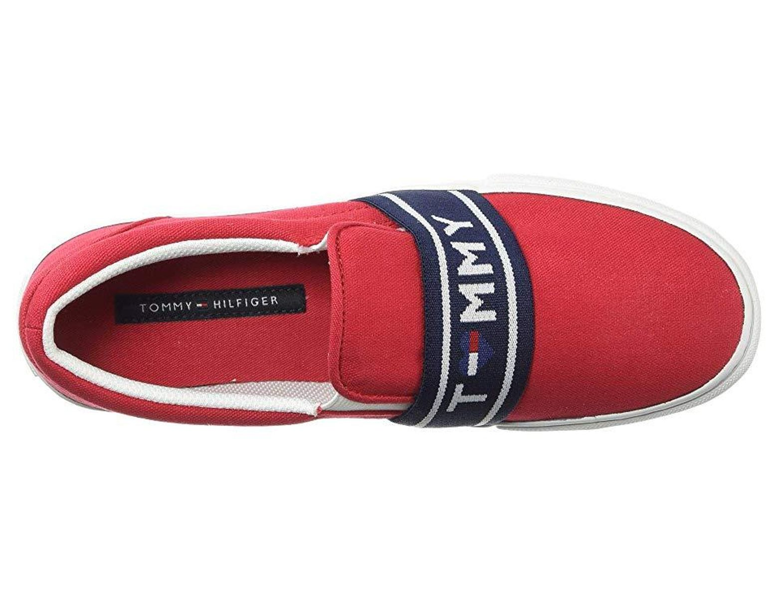 4dde612e Tommy Hilfiger Lourena 2 (red) Shoes in Red - Save 59% - Lyst