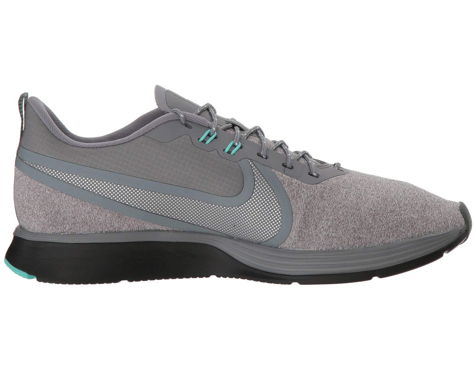 011370f4a23f Lyst - Nike Zoom Strike 2 Shield in Metallic - Save 13%