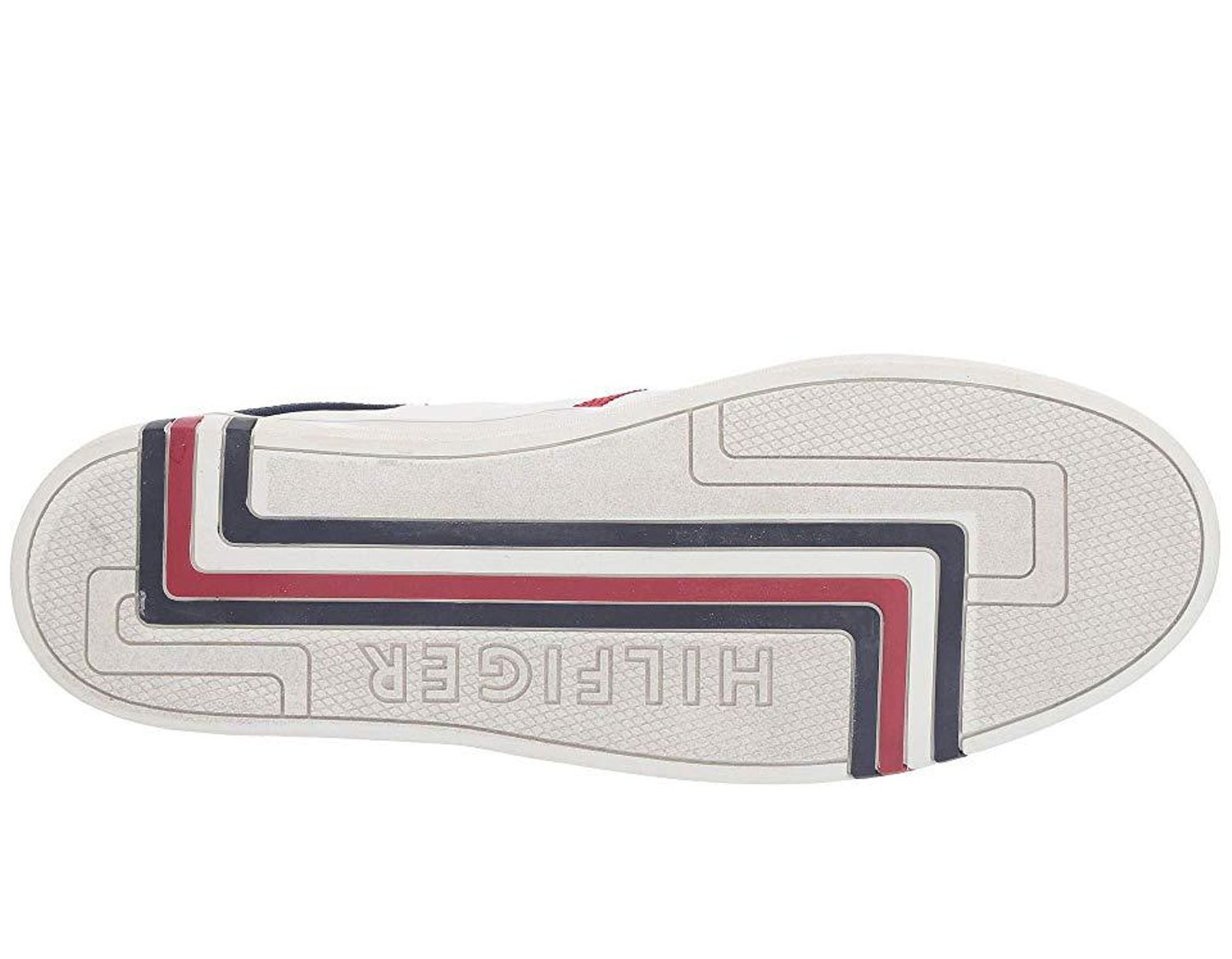 1d50c329 Tommy Hilfiger Japan (white) Shoes in White for Men - Save 61% - Lyst